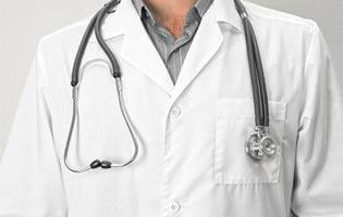 Zdravotnictví v obci Mladkov